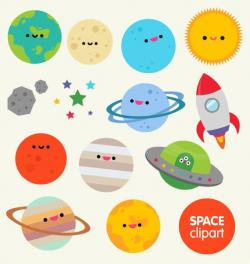 Needless clipart the space
