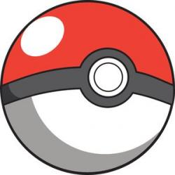 Pokeball clipart pokemon xy