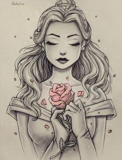Drawn princess pinterest