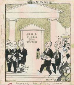 Drawn right civil
