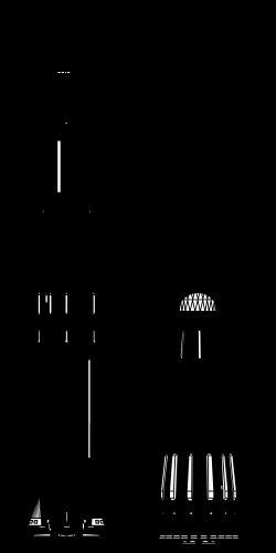 Apollo 13 clipart spaceship