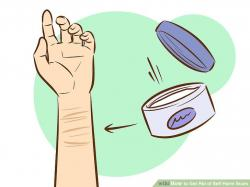 Wound clipart harm