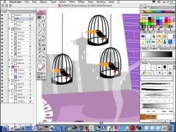 Drawn software adobe