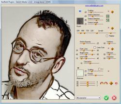 Drawn software