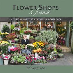 Drawn store florist shop