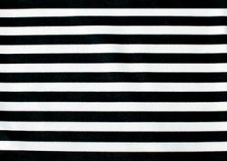 Drawn stripe