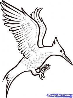 Drawn mockingbird real life
