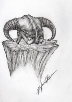 Drawn symbol