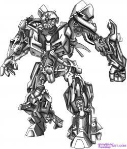 Drawn transformers