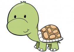Slow clipart pet turtle