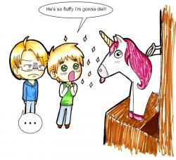 Drawn unicorn fluffy unicorn