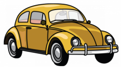 Drawn vehicle beetle