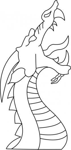 Drawn viking easy