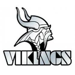 Viking clipart minnesota vikings