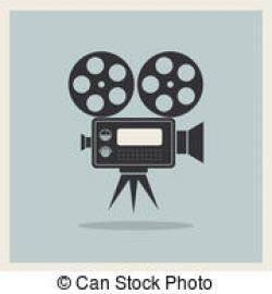 Drawn vireo movie camera