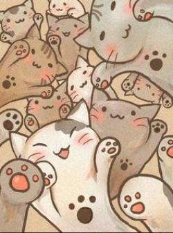 Drawn wallpaper cute