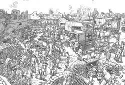 Drawn war
