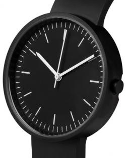 Drawn watch minimal