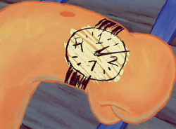 Drawn watch spongebob patrick