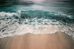 Drawn wave climate change