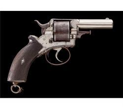 Drawn weapon victorian era