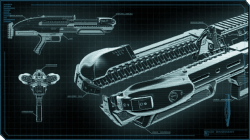 Drawn weapon xcom