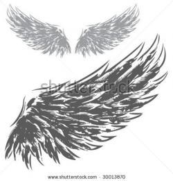 Drawn legz spread eagle