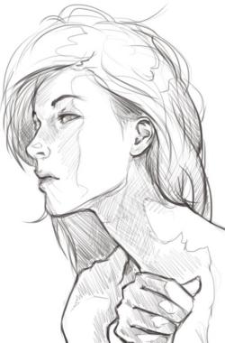Drawn sanya hard