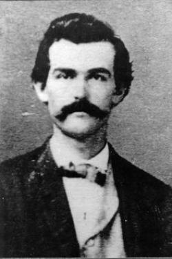 Drawn wyatt earp large