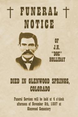Wyatt Earp clipart real rip