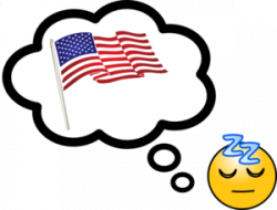 Dream clipart american dream
