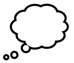 Dreaming clipart thought