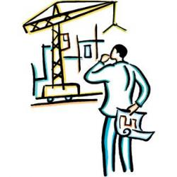 Dream clipart home construction
