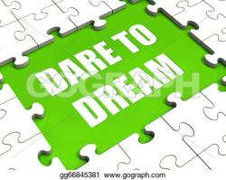 Imagination clipart dream
