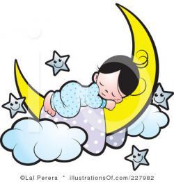 Well clipart sleep