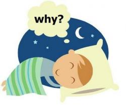 Dream clipart no sleep