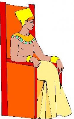 Palace clipart pharaoh
