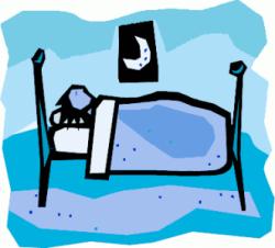 Dreaming clipart scenario