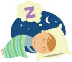 Dream clipart sleep time