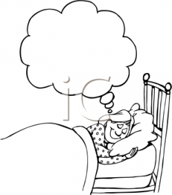Dream clipart