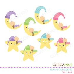 Dream clipart sweet dream