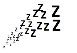 Dream clipart zzzz
