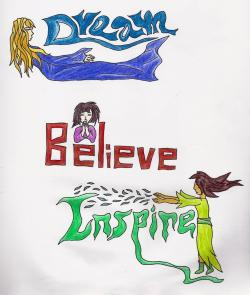 Dreaming clipart belief