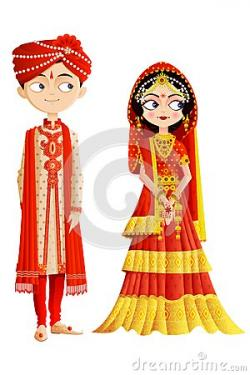 Folk clipart sikh wedding