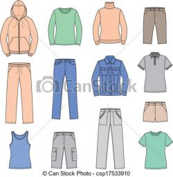 Dress clipart casual dress
