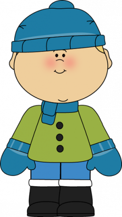 Glove clipart warm clothes