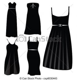 Dress clipart formal attire