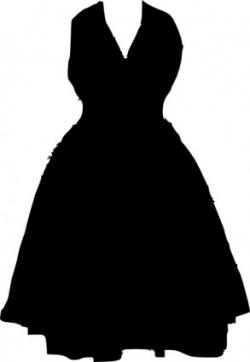 Dress clipart formal wear