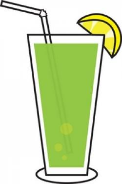 Beverage clipart drinking glass