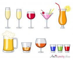 Alcohol clipart alcohol shot